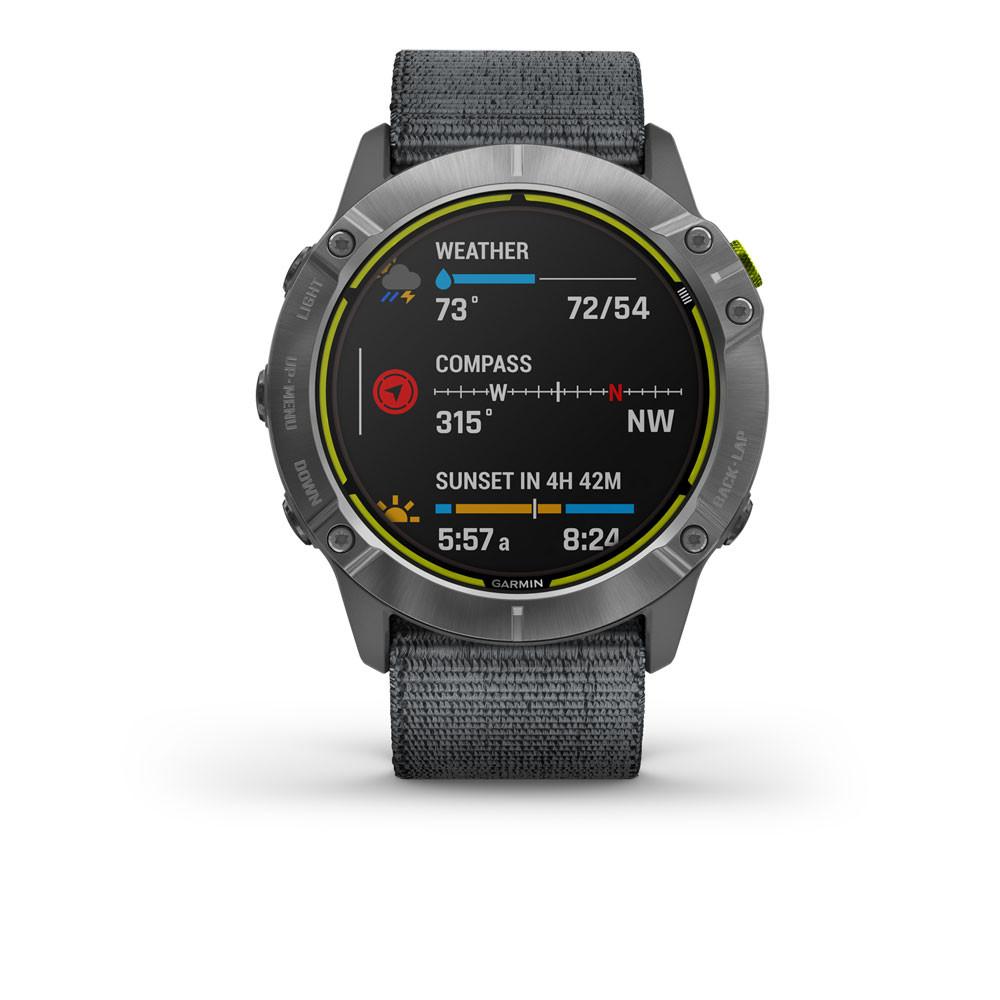 Garmin Enduro GPS Watch - AW21