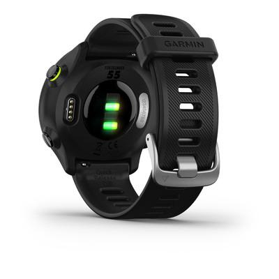 Garmin Forerunner 55 GPS Watch - SS21