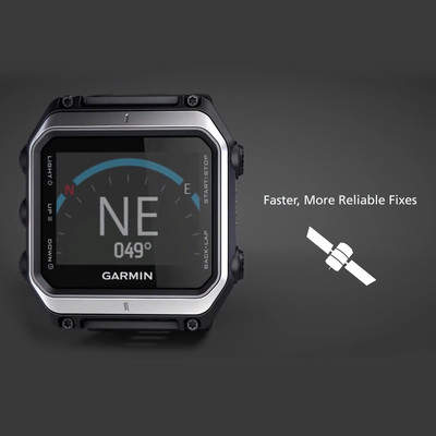 Garmin Epix GPS Watch - AW16