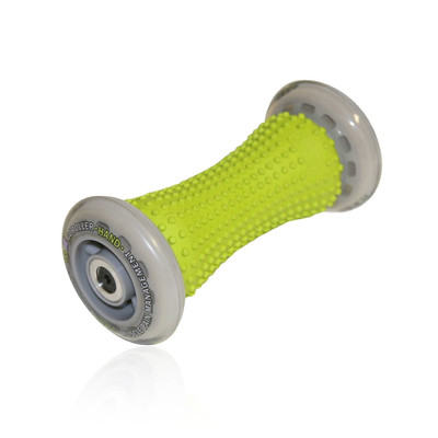 GoFit Foot And Hand Recovery Massage Roller - SS21