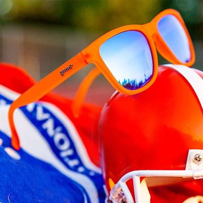 Goodr OG's Donkey Goggles Sunglasses - SS21