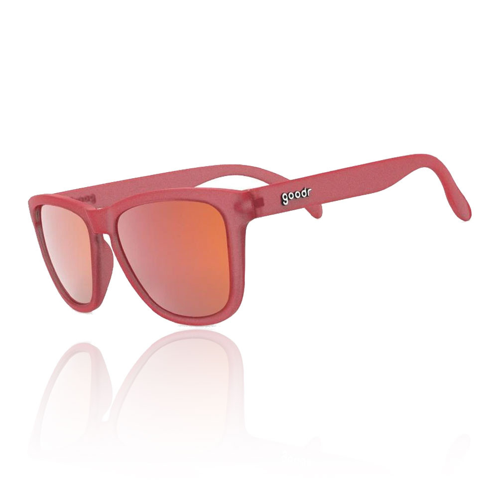 Goodr OG's Phoenix at a Bloody Mary Bar Sunglasses - AW20