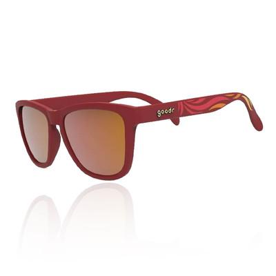 Goodr OG's Feather o' the Phoenix Sunglasses - SS20