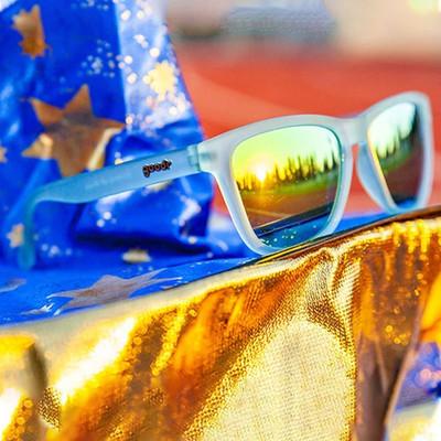 Goodr OG's Sunbathing with Wizards Sunglasses - SS21