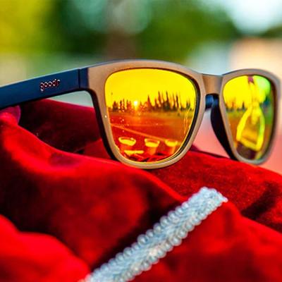 Goodr OG's Whiskey Shots with Satan lunettes de soleil - AW20