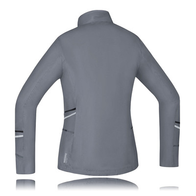 Gore Women's Mythos Windstopper Active Shell Light Jacket