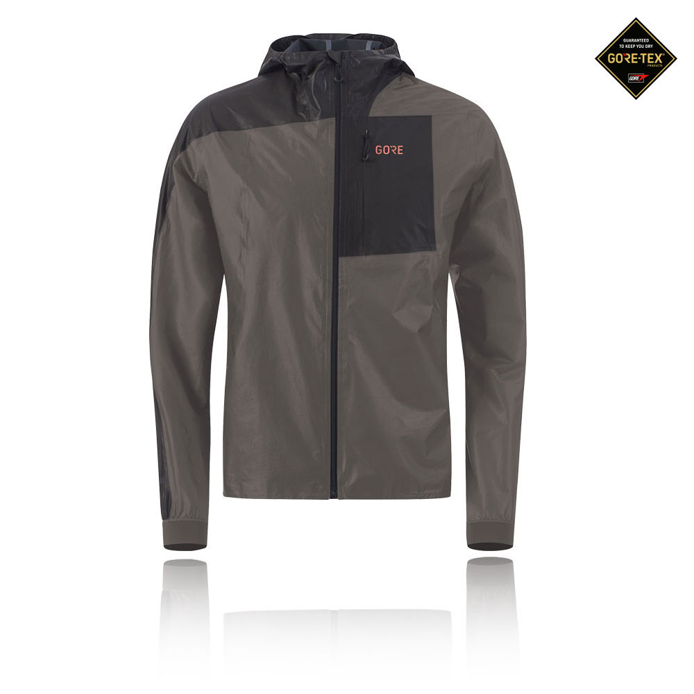 Gore R7 GORE-TEX ShakeDry Hooded Jacket - AW19