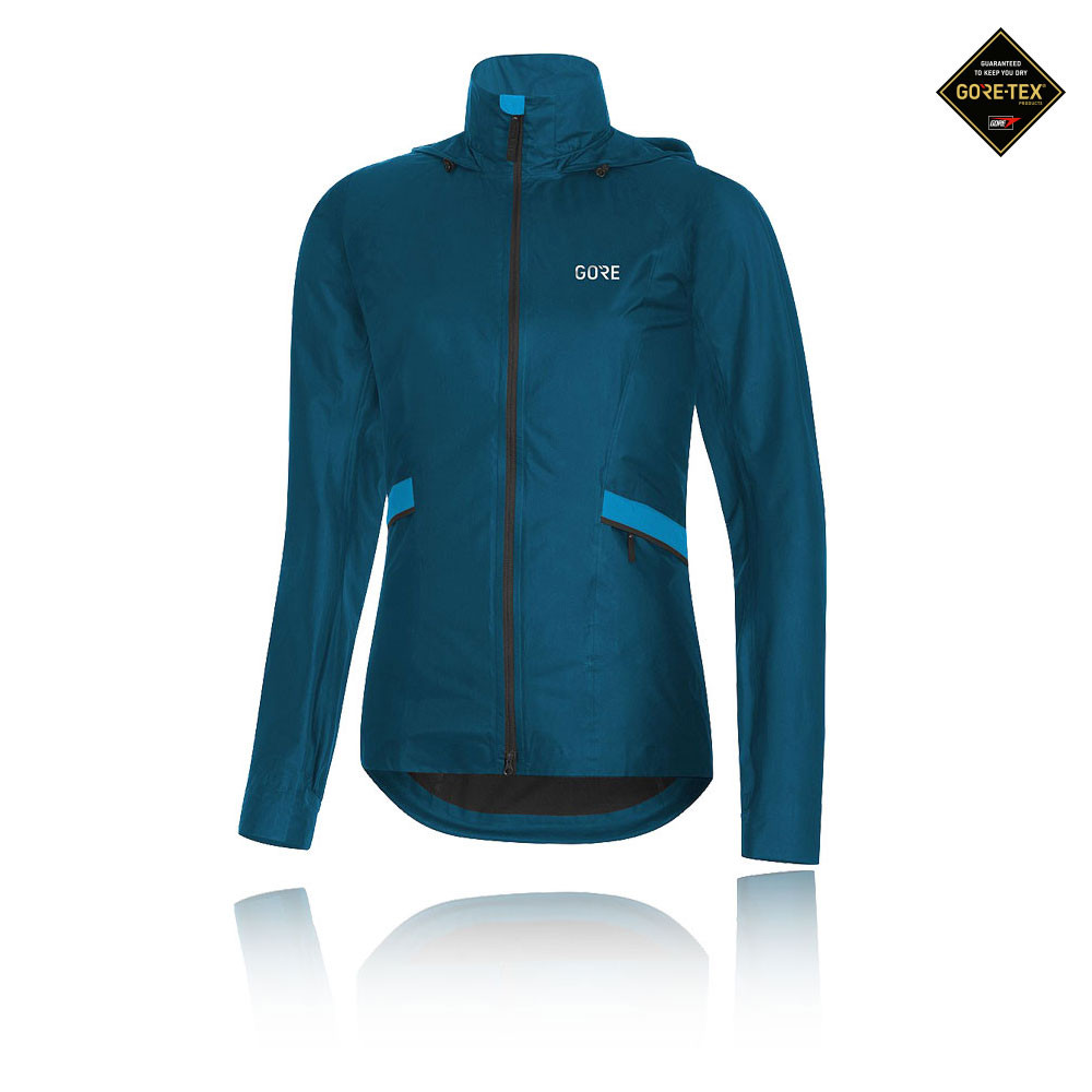 Gore R7 GORE TEX ShakeDry per donna Hooded giacca AW19