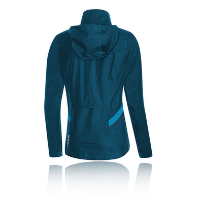 Gore R7 GORE-TEX ShakeDry para mujer Hooded chaqueta - AW19