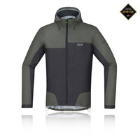 Gore C5 Gore-Tex Active trail Hooded ciclismo chaqueta - SS18