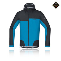 Gore C5 Gore-Tex Active trail ciclismo Hooded chaqueta - SS18