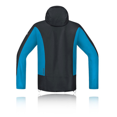 Gore C5 Gore-Tex Active Trail Cycling Hooded Jacket - SS19