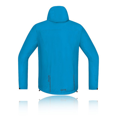 Gore C3 Gore-Tex Paclite Cycling Hooded Jacket - SS19