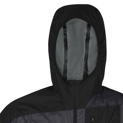 Gore R7 Gore WindStopper Light Running Hooded Jacket
