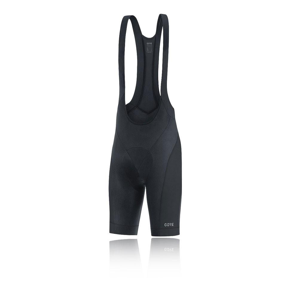 Gore C3 Bib Cycling Shorts  - SS19