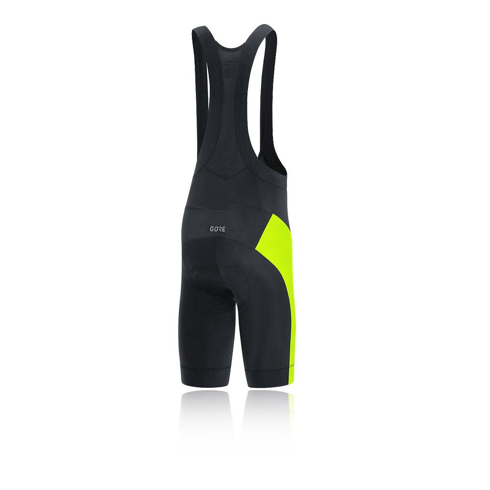 910829f9e9 ... Gore C3 Bib ciclismo pantalones cortos - SS19 ...