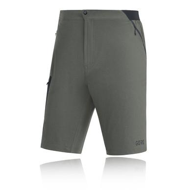 Gore R5 Pantalones cortos de running - AW19