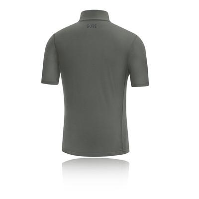 Gore R5 Running Zip Shirt - AW19