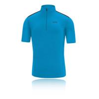 Gore R5 Running Zip Shirt - SS19
