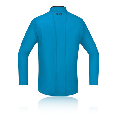 Gore R3 Long Sleeve Running Zip Shirt - SS20