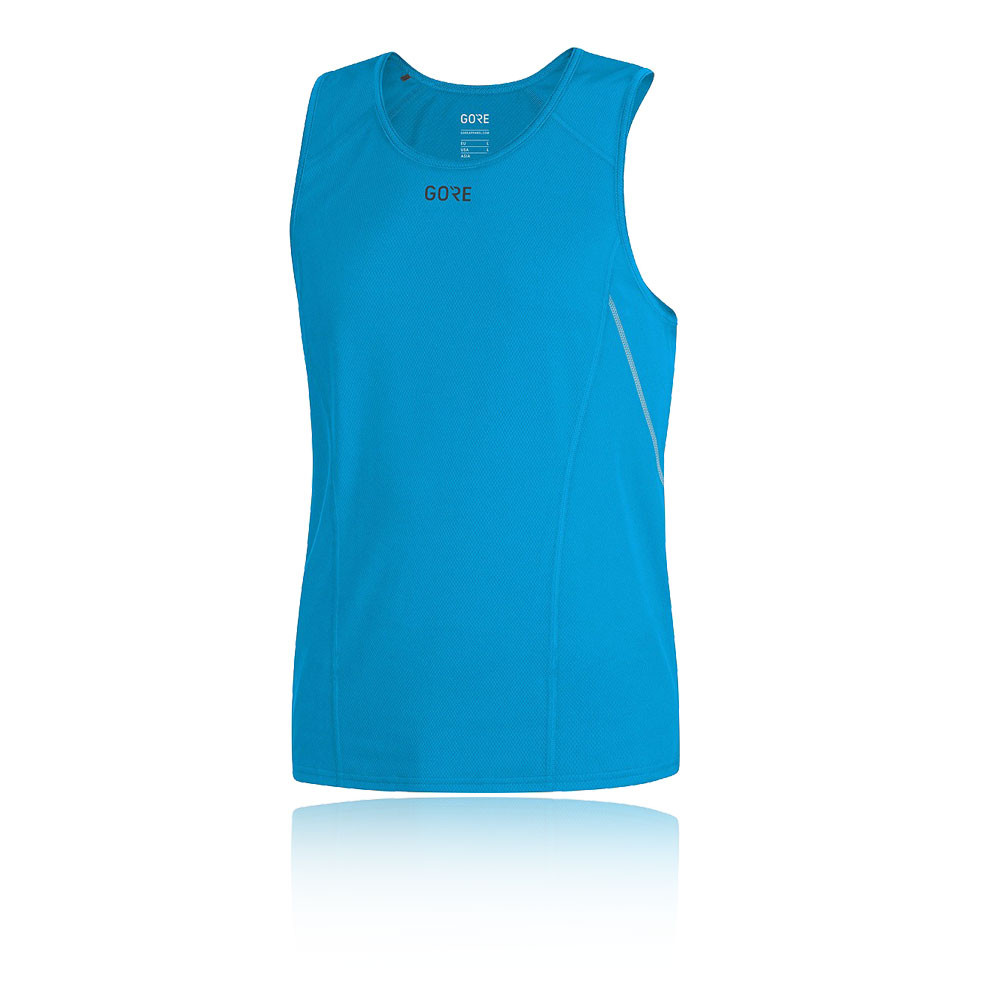 Gore R5 Running Sleeveless Vest - SS20