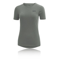 Gore R3 Melange Women's Running Shirt - AW18