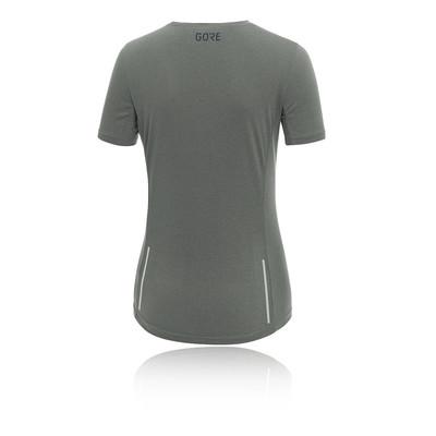 Gore R3 Melange para mujer running Shirt