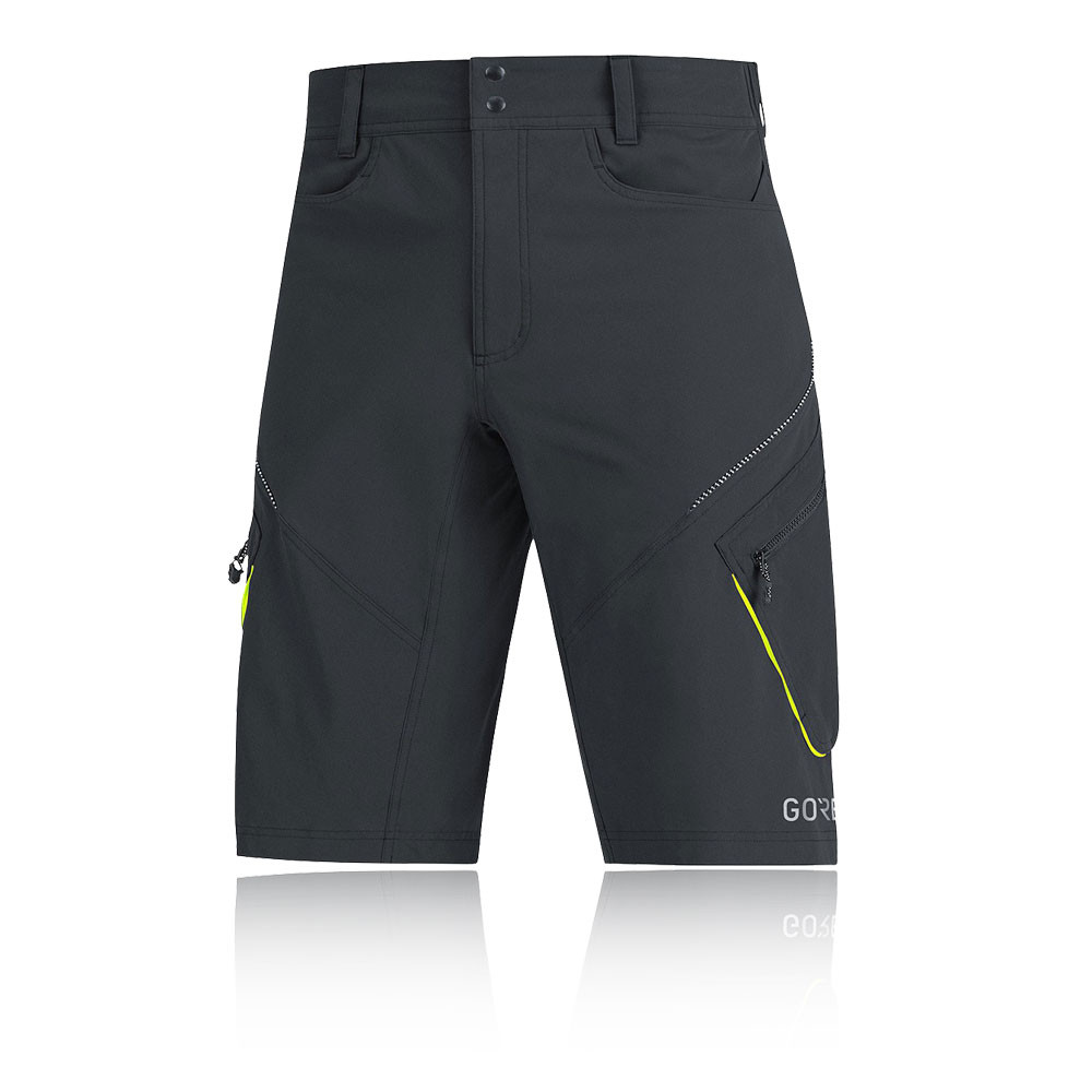 Gore C3 Trail  Cycling Shorts - SS20