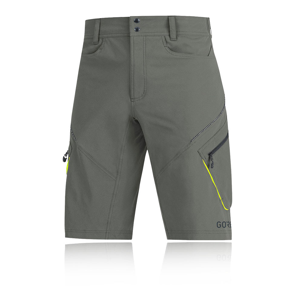 Gore C3 Trail Cycling Shorts - SS19
