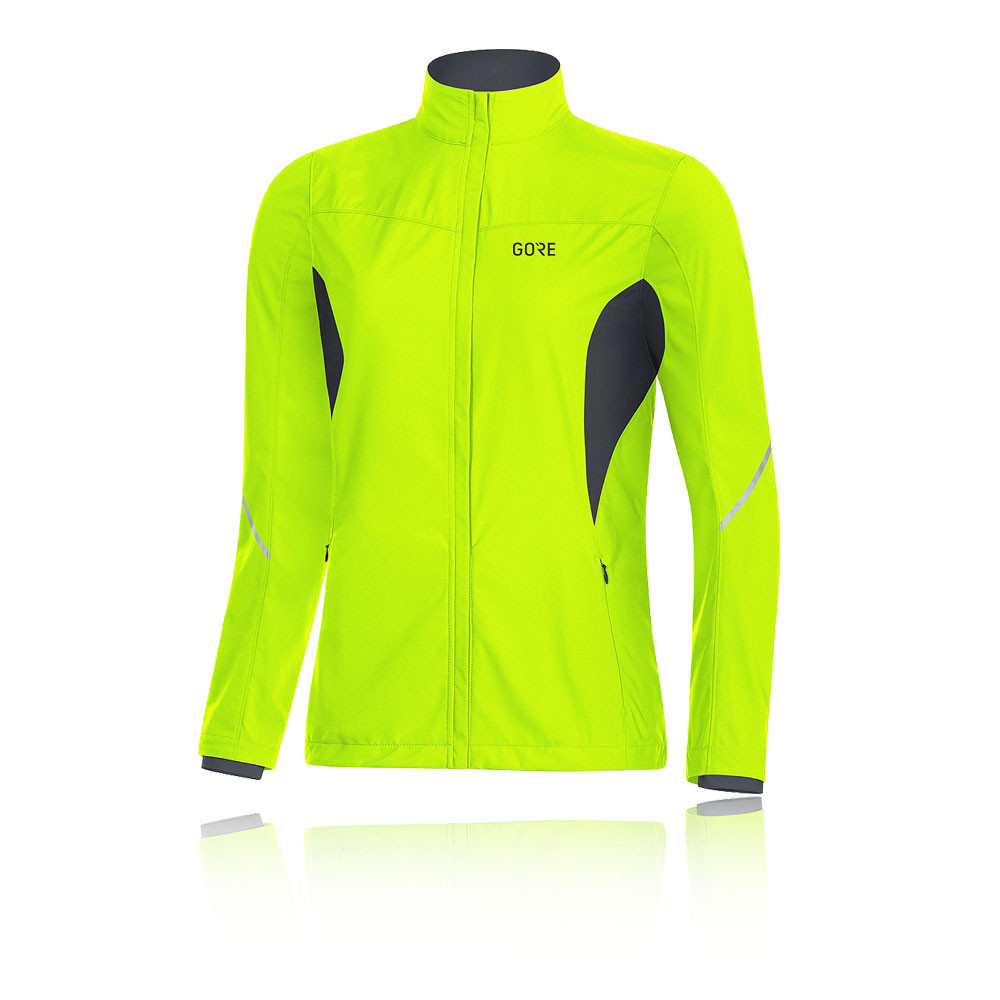 Gore Women's R3 Windstopper Running Jacket