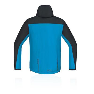 Gore C3 GORE-TEX Paclite Hooded chaqueta - SS20