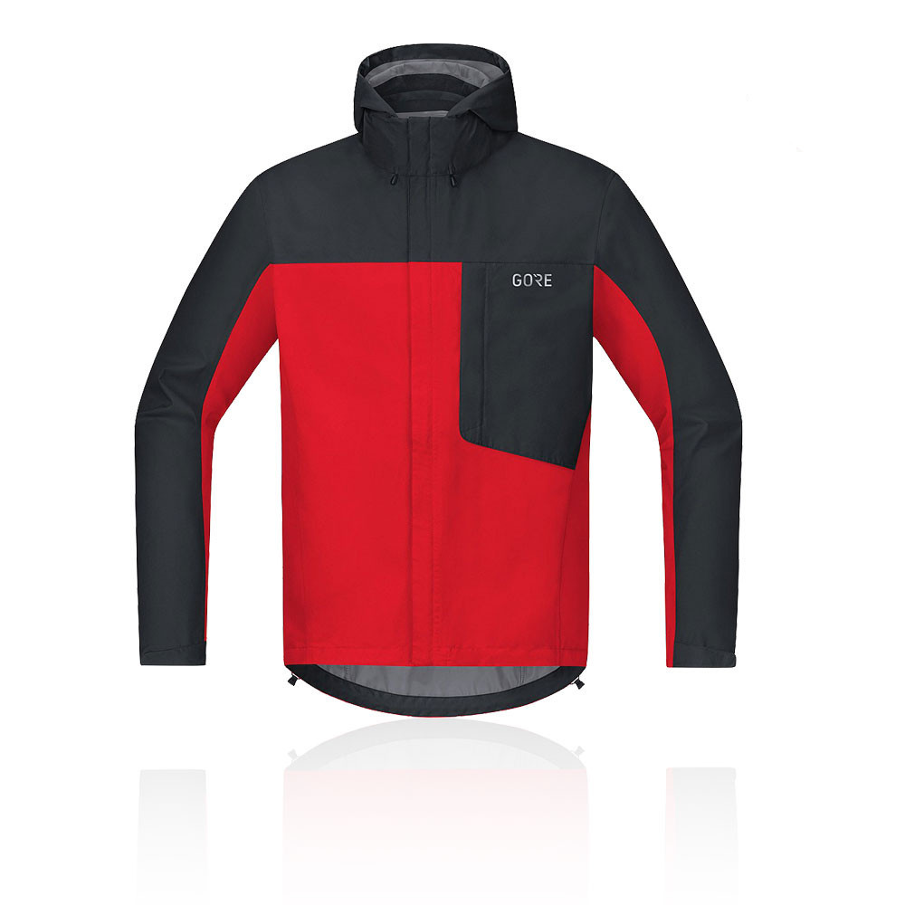 Gore C3 GORE-TEX Paclite Hooded Jacket - AW20