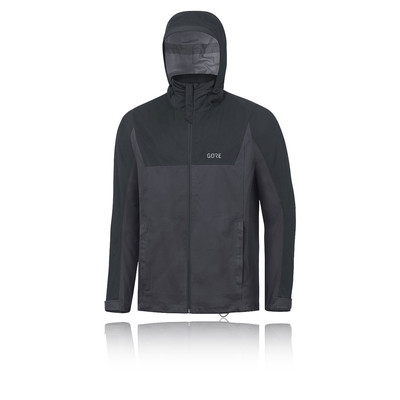Gore R3 GORE-TEX Active Hooded chaqueta - AW19
