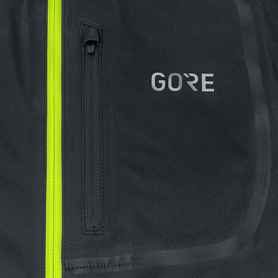Gore C3 Windstopper Jacket - AW19