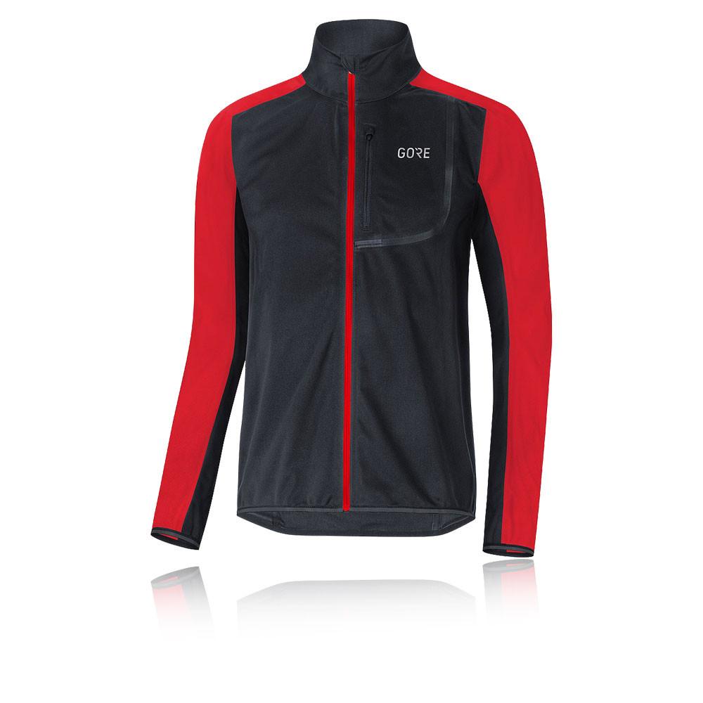 Gore C3 Windstopper chaqueta - AW19