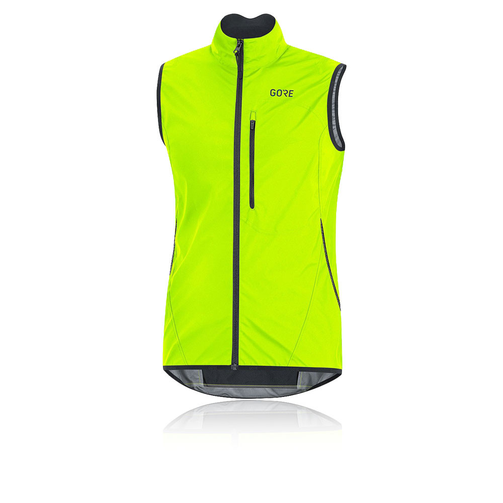 Gore C3 Windstopper Light Gilet - AW20