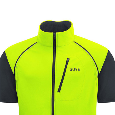 Gore C3 Windstopper Phantom Zip Off Jacke - SS20