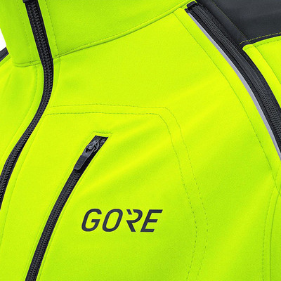 Gore C3 Windstopper Phantom cremallera Off chaqueta - SS20