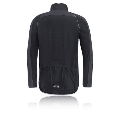 Gore C3 Windstopper Phantom Zip Off Jacket - SS20