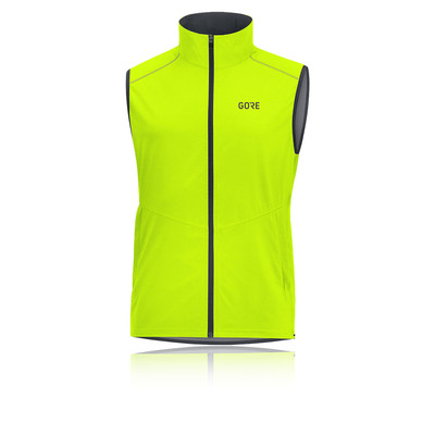 Gore R3 Windstopper Gilet - AW19