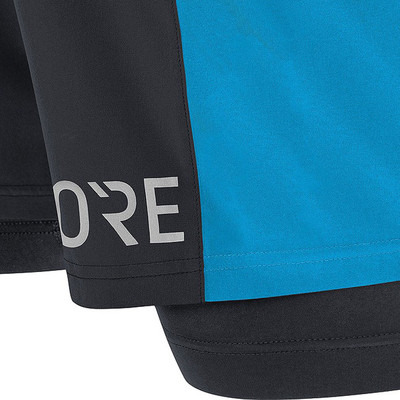 Gore R7 2 In 1 Shorts - SS19