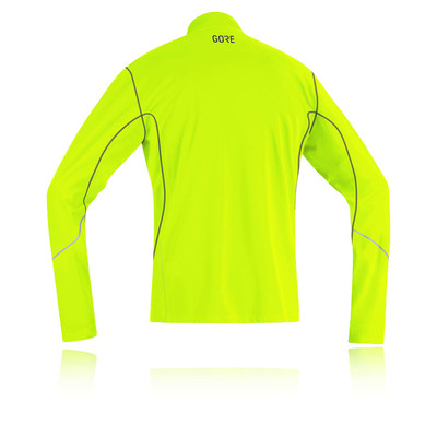 Gore R3 Thermo Long Sleeved Zip Shirt