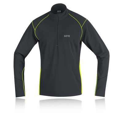 Gore R3 Thermo Long Sleeved Zip Shirt - SS19
