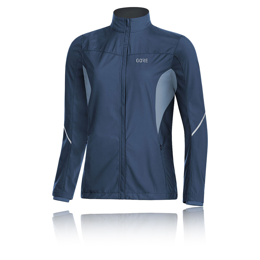 Gore R3 Partial Windstopper Women's Jacket - AW19