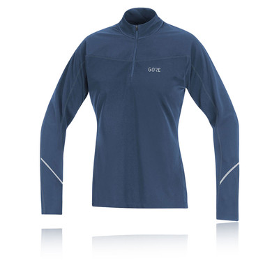 Gore R3 Thermo Zip Women's Top