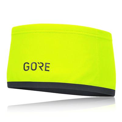 Gore Windstopper stirnband - SS21