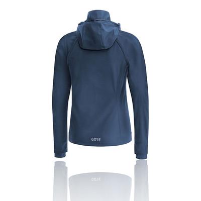 Gore R3 Windstopper Zip-Off Women's Jacket