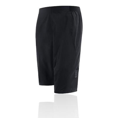 Gore Bike Wear Rescue Windstopper Shorts