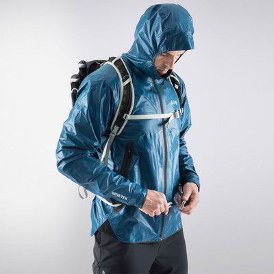 GORE H5 GORE-TEX ShakeDry Hooded Jacket - SS19