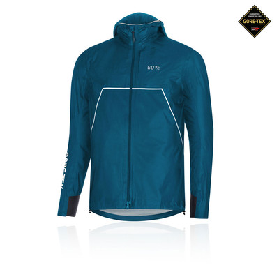 GORE R7 GORE-TEX ShakeDry Trail Hooded Jacket - AW19